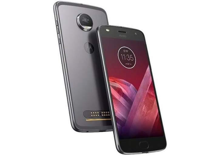 Motorola Christmas Offer: Motorola offers discounts for smartphones! | Motorola Christmas Offer: मोटोरोलाच्या स्मार्टफोन्स मिळणार सवलत!