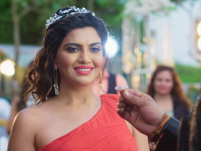 kulfi kumar bajewala fame Mrinmai Kolwalkar will appear in the princess's get-up | मृण्मयी कोलवलकर दिसणार राजकन्येच्या गेटअपमध्ये