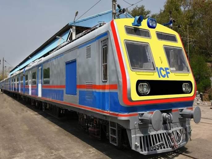 Latur's strength to Mumbai's 'AC Lifeline' | मुंबईच्या 'एसी लाईफलाईन' ला लातूरचे बळ