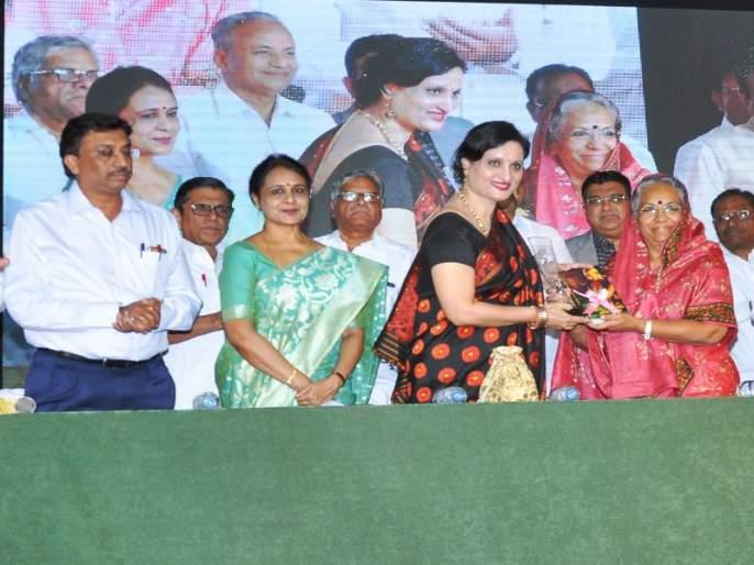 Opportunities for doctor's research in pharmacology and research: Dr. Rashmi Hegde | डॉक्टरांना औषधनिर्मिती, संशोधनात करियरच्या संधी : डॉ.रश्मी हेगडे