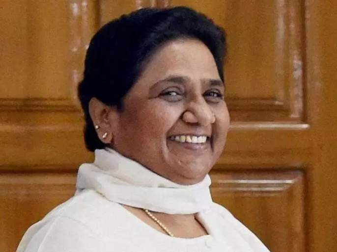 Mayawati Perfect for the post of Prime Minister, Congress rebel leader claims | पंतप्रधान पदासाठी 'मायावती परफेक्ट', काँग्रेसच्या बंडखोर नेत्याचा दावा