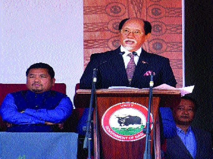 Rio Chathyada Chief Minister | रिओ चौथ्यांदा मुख्यमंत्रीपदी
