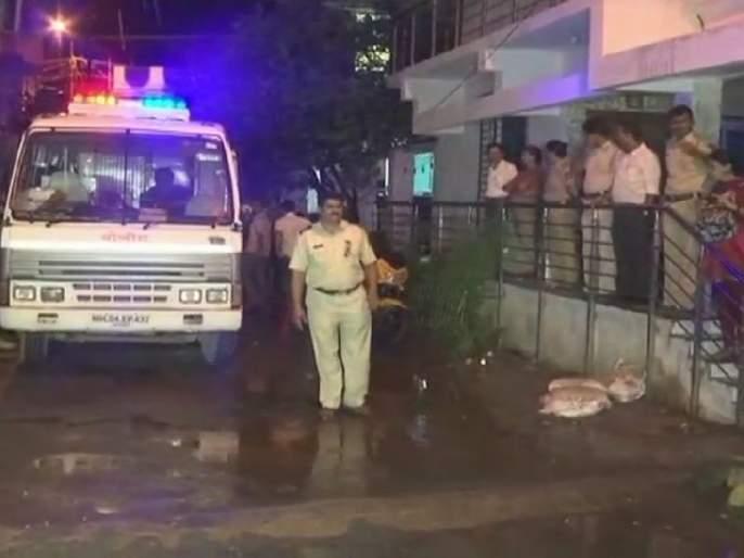 A suspect arrested from the Nalasopa-based anti-terrorism squad | सनातनच्या साधकाकडून 8 देशी बाँबसह स्फाेटकाचे साहित्य जप्त; सनातनने आरोप फेटाळला
