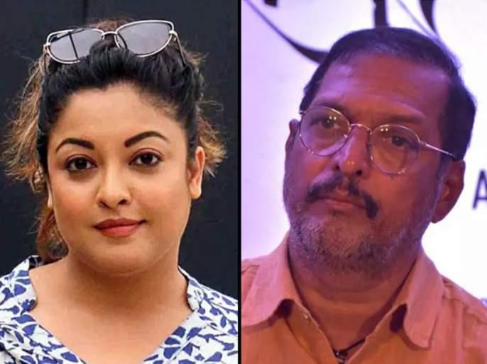 #MeToo: Burkha-clad Tanushree Dutta reaches Oshiwara Police Station to record statement in sexual harassment case | #MeToo : नाना पाटेकरांसह चौघांवर होणार गुन्हा दाखल; बुरखा घालून तनुश्री ओशिवरा पोलीस ठाण्यात