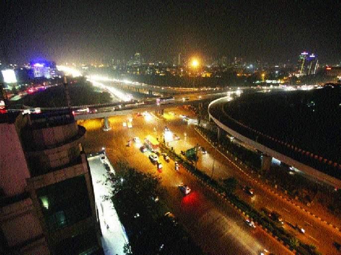 Navi Mumbai II in the best city | सर्वोत्तम शहरामध्ये 'नवी मुंबई'चा समावेश, देशातील लोकाभिमुख नागरी सुविधा देणारे शहर
