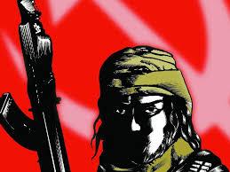 Naxalites shot dead a youth in Gadchiroli area; | गडचिरोली भागात नक्षल्यांकडून गोळ्या झाडून युवकाची हत्या