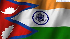 India's throat clash of Nepal! | भारताच्या गळ्याला नेपाळचा फास!