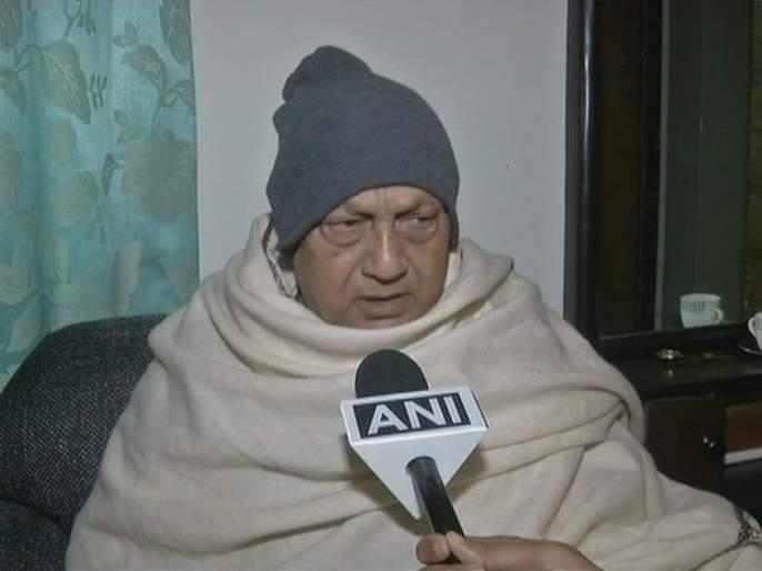 Jawans in the army will obviously die- bjp mp   'लष्करात जवान आहेत, मग मरणारच', भाजपा खासदारने केला जवानांचा अपमान