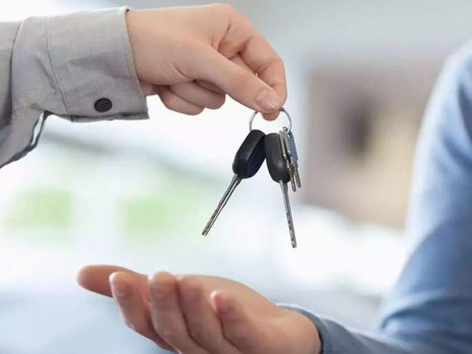 What will you do when taking delivery of new car? | नवीन कार घेताना कोणती काळजी घ्याल?