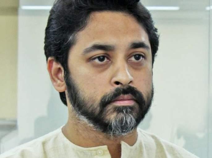 Ratnagiri: The Shiv Sena does not have the power to cancel the project; Nilesh Rane's hinges in Chiplun | रत्नागिरी : शिवसेनेत प्रकल्प रद्द करण्याची धमक नाही, नीलेश राणे यांची चिपळुणात टिका
