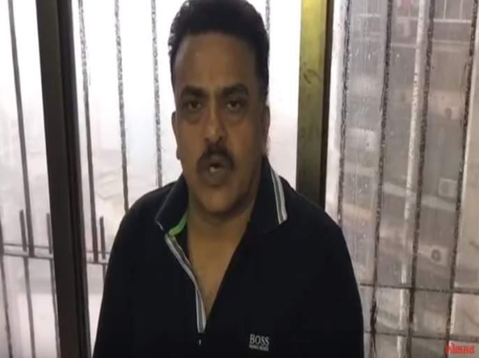 Kamla Mill Fire: They should reveal the pressure on the commissioner while inquiring - Sanjay Nirupam | कमला मिल आग : चौकशी करताना आयुक्तांवर कोणाचा दबाव होता याचा त्यांनी खुलासा करावा - संजय निरुपम