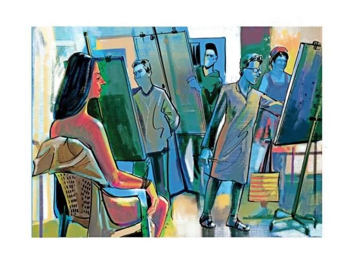 "Amma woman behind Movie ""Nude"" | अम्मा"