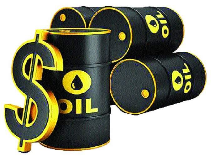 Modi government's headache for oil! | मोदी सरकारसाठी 'तेला'ची डोकेदुखी!