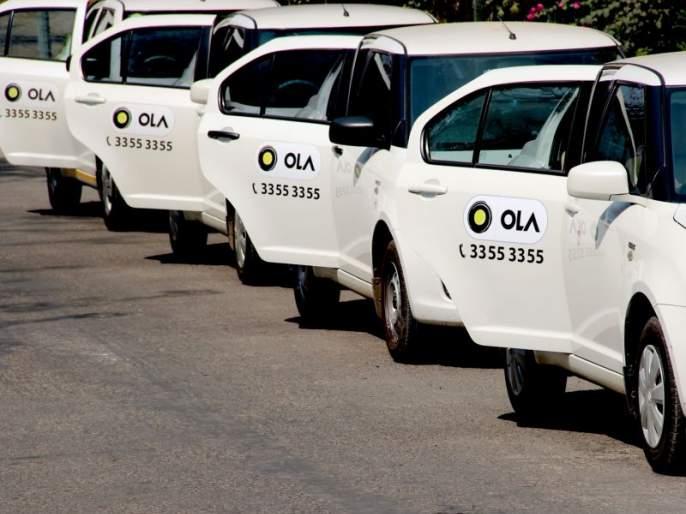 Ola, recover looted by online booking! Theft in the 'Mahim Dahasta' after theft | ओला, उबरची आॅनलाइन बुकिंग करून लूट! चोरीनंतर 'माहीम दर्ग्यात' चढवायचा चादर