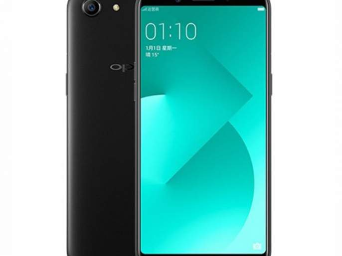 Oppo A83 with Face Unlock Fits | फेस अनलॉक फिचर्सयुक्त ओप्पो ए८३