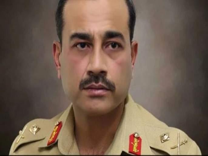 The Pakistani intelligence agency is the head of the ISI. General Asim Munir recited   पाकिस्तानी गुप्तचर यंत्रणा'आयएसआय'च्या प्रमुखपदी ले. जनरल असीम मुनीर यांची वर्णी