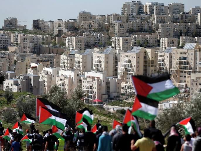 Prime Minister's Gulf and the fifth visit to West Asia, the attention of all to Palestine visits | पंतप्रधानांचा आखाती देशांचा आणि पश्चिम आशियाचा पाचवा दौरा, पॅलेस्टाइन भेटीकडे सर्वांचे लक्ष
