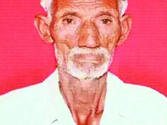 Buldhana: Dying at a farm well in Dhamangaon forage | बुलडाणा : धामणगांव धाड येथे शेतकर्याचा विहिरीत पडून मृत्यू