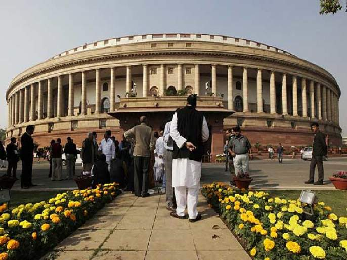 The need for Marathi MPs in Delhi to be able to lobby | दिल्लीतील मराठी खासदारांची लॉबी समर्थ होण्याची गरज