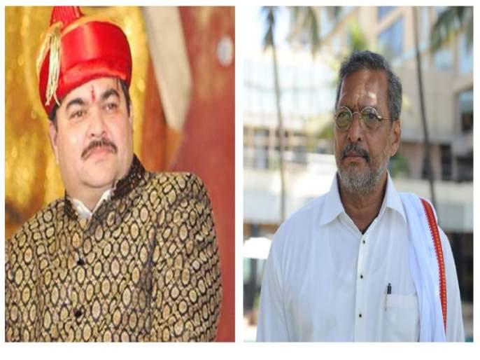 Nana Patekar, Prashant Damle and sugar eaters | नाना पाटेकर, प्रशांत दामले आणि साखर खाणारी माणसं..!