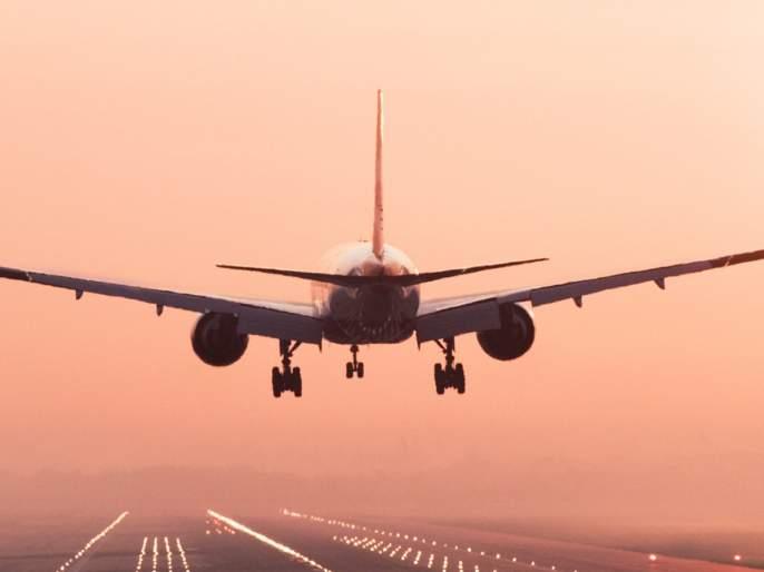 The third, 50 lakh to one and a half million passenger population in Lohagao airport travel services | लोहगाव विमानतळ प्रवासीसेवेत तिसरे, ५० लाख ते दीड कोटी प्रवासीसंख्या