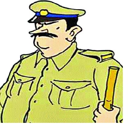 police arrested fake cop | वृद्धांना लुटणारा तोतयापोलीस गजाआड