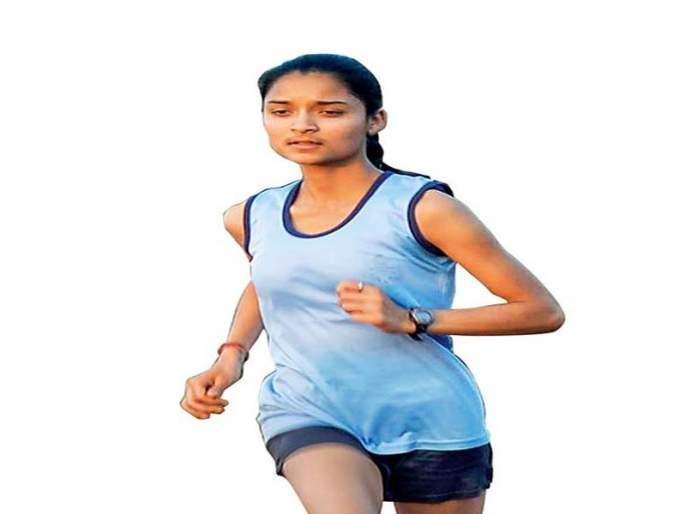 Running Dreams : Poonam | धावणारी स्वप्नं : पूनम