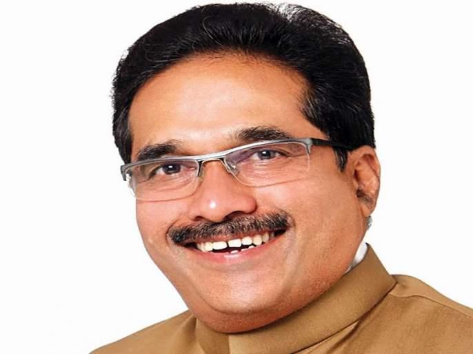 BJP leaders do politics at lower levels: Prithviraj Patil | भाजपा नेते खालच्या पातळीवरचं राजकारण करतात- पृथ्वीराज पाटील