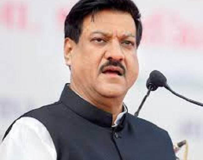 Call a special session of Parliament: Prithviraj Chavan | संसदेचे विशेष अधिवेशन बोलवा : पृथ्वीराज चव्हाण