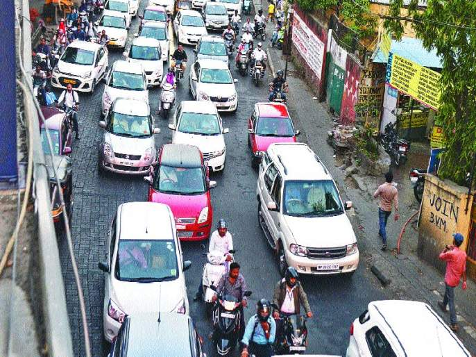 City's Police, PMC and RTO to work together for better traffic in city: 100 zones to come under no traffic violations