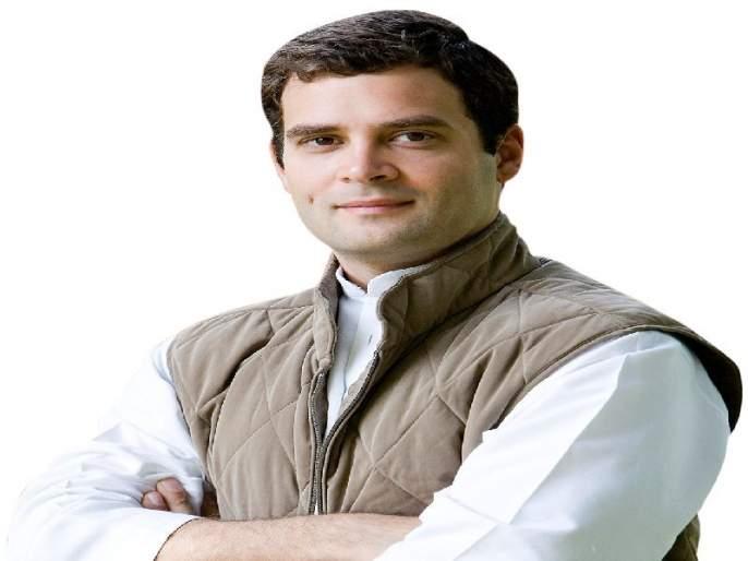 gujarat assembly elections 2017 rahul gandhi question to pm modi | अन्नदात्याला का केले बेरोजगार? राहुल गांधींचा पंतप्रधान मोदींना गुजरातमधील कर्जमाफीवरुन प्रश्न