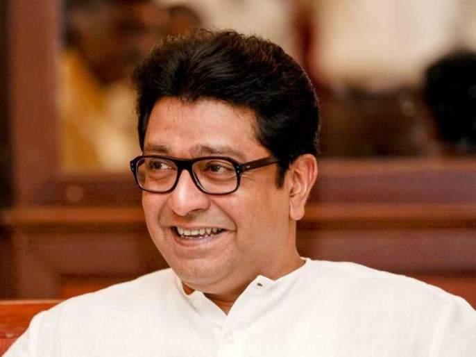 mns chief raj thackeray reacts through cartoon on sambhaji bhides statement over mango | भिडेंच्या 'आम्रसूत्रा'वर राज ठाकरेंनी व्यंगचित्रातून 'असा' साधला निशाणा