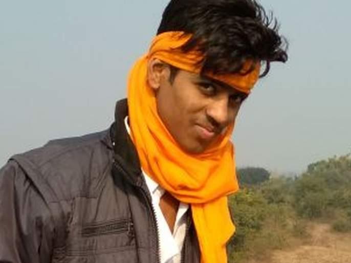 A student drowned at Waki in Nagpur | नागपूरनजीकच्या वाकी डोहात विद्यार्थी बुडाला