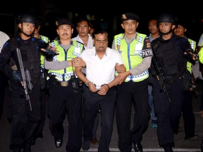 Dawood Ibrahim plan to kill chhota rajan in tihar jail | अंडरवर्ल्ड डॉन छोटा राजनच्या तिहार कारागृहातील हत्येचा कट फसला, दाऊदने रचलं होतं षड़यंत्र