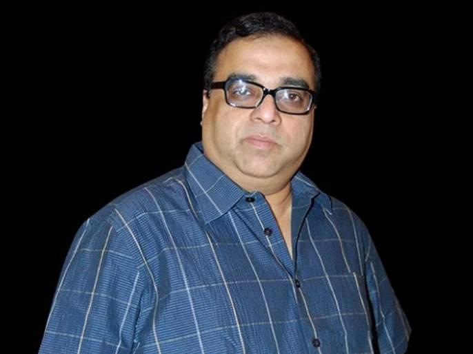 Filmmaker Rajkumar Santoshi admitted to Nanavati hospital after cardiac related issues | छातीत दुखू लागल्यामुळं दिग्दर्शक राजकुमार संतोषी रुग्णालयात