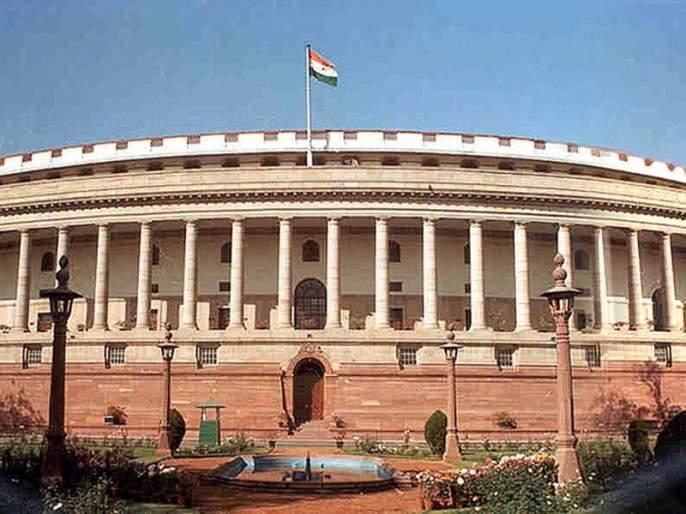In the Rajya Sabha, the double role of the Congress, the double role of the Congress, | राज्यसभेत तिहेरी तलाक विधेयकावरून गदारोळ, काँग्रेसची दुटप्पी भूमिका