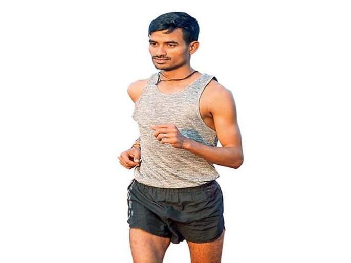 Running Dream: Ranjit | धावणारी स्वप्न : रणजित