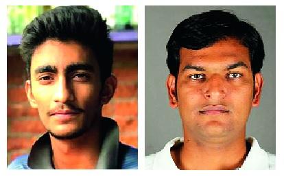 Two players in the Ranji Trophy final | रणजी ट्रॉफीच्या अंतिम सामन्यात अकोल्याचे दोन खेळाडू