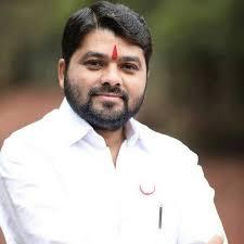BJP's hand in riots in Koregaon Bhima - Ravikanth Tupkar | कोरेगाव भीमा येथील दंगलीत भाजपचा हात - रविकांत तुपकर