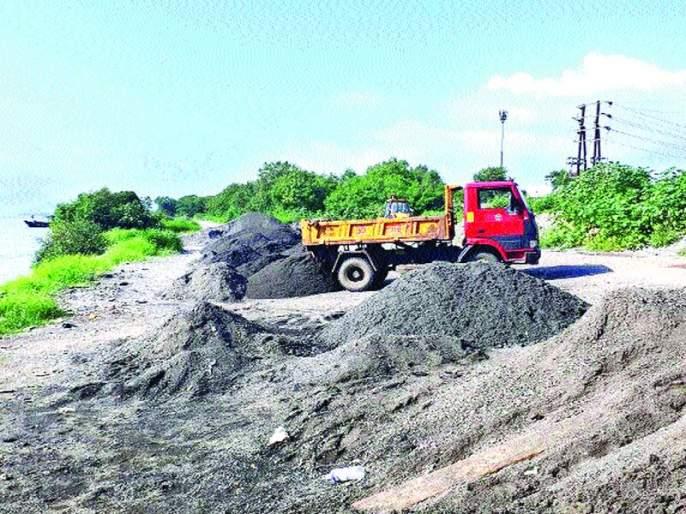 Declaration of sand auction, Raigad, Ratnagiri, Sindhudurg | रेती लिलाव जाहीर, रायगड, रत्नागिरी, सिंधुदुर्गचा समावेश