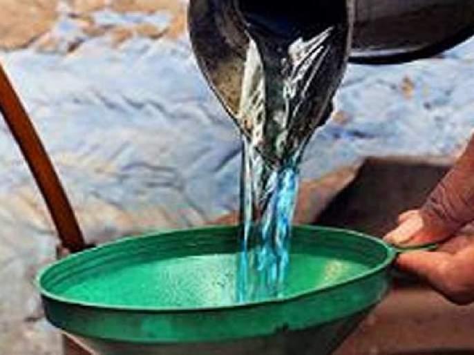 Kolhapur: After municipal corporation, now the municipal corporation will be campaigned from the non-free, new-year supply department. | कोल्हापूर : महानगरपालिकेपाठोपाठ आता नगरपालिका होणार करोसीनमुक्त, नववर्षात पुरवठा विभागाकडून अभियान