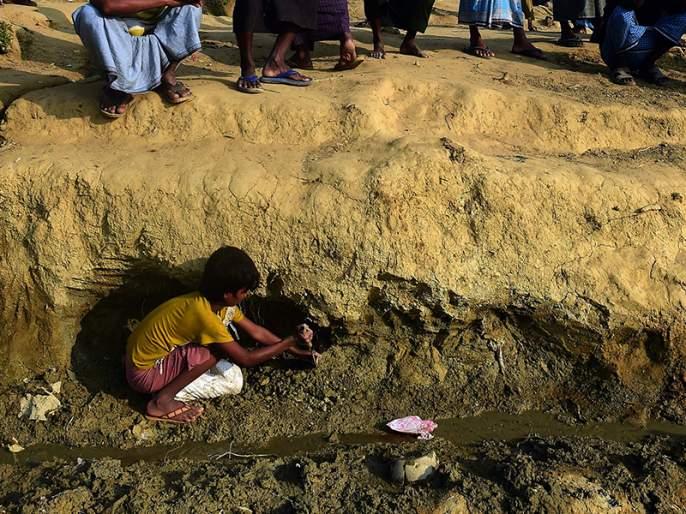 Rohingya refugee repatriation to start on 22 January | 22 जानेवारीपासून रोहिंग्यांना माघारी पाठवण्याच्या योजनेलाहोणार सुरुवात