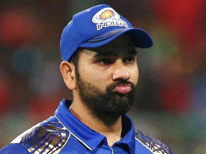 IPL 2018 : Rohit Sharma Made Embarrassing Record to Get Out on Zero | IPL 2018 : 'हिरो टू झीरो'... रोहित शर्माच्या नावावर नकोसा विक्रम
