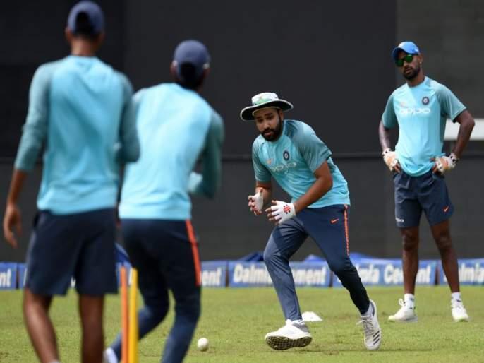 Asia Cup 2018: Rohit Sharma Eyes fourth Series Win As Captain | Asia Cup 2018: कर्णधार रोहित शर्मा जेतेपदाचा चौकार लगावणार का?