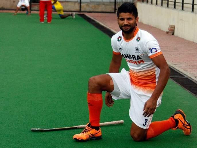 Asian Game 2018: penalty corner specialist Rupinder Pal's comback; India's hockey team announced | Asian Game 2018 : पेनल्टी कॉर्नर स्पेशालिस्ट रूपिंदरपालचे कमबॅक; भारताचा हॉकी संघ जाहीर