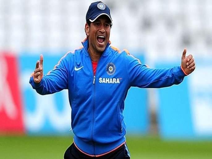 Sachin Tendulkar praises under-19 Indian cricket team after winning world cup | U19 World Cup final :'आम्हाला तुमचा अभिमान', सचिन तेंडुलकरकडून विश्वविजेच्या अंडर-19 भारतीय संघाचं कौतुक