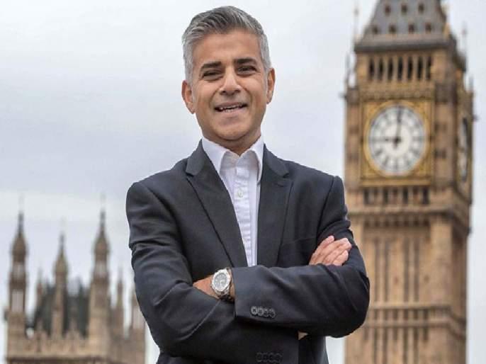 Try to make changes to visa rules - London Mayor Sadiq Khan   व्हिसा नियमांमध्ये बदल करण्यासाठी प्रयत्न करु- लंडनचे महापौर सादिक खान