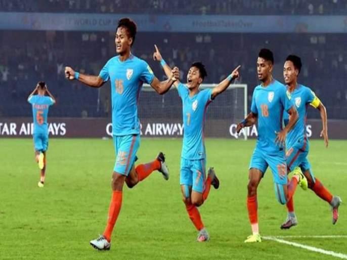 India's victory over Pakistan; Place occupied in the final round | भारताचा पाकिस्तानवर दणदणीत विजय; अंतिम फेरीत पटकावले स्थान