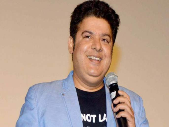 #MeToo Losses My Career - Sajid Khan   #MeTooमुळे माझ्या करिअरचे नुकसान झाले- साजिद खान
