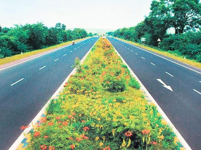 Open the road to the problems of 'prosperity' | 'समृद्धी'तील अडचणींचा मार्ग खुला